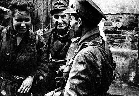 warschau 1944